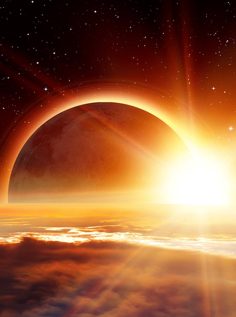Astrohealing